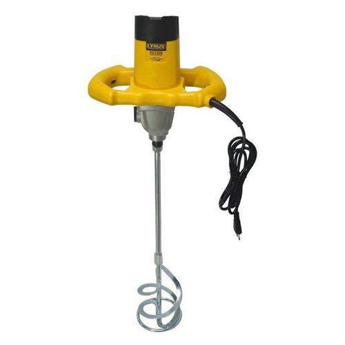Misturador Elétrico de Argamassa Lynus, 1400 Watts - ML-1400