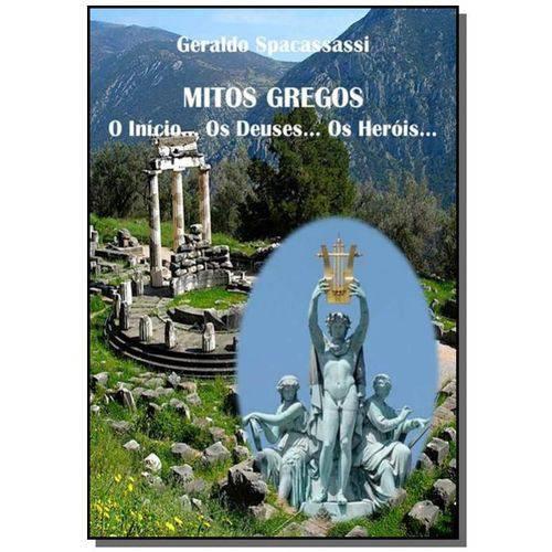 Mitos Gregos 03