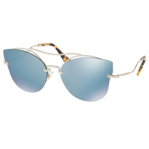Miu Miu Scenique 52SS ZVN5Q0 - Oculos de Sol