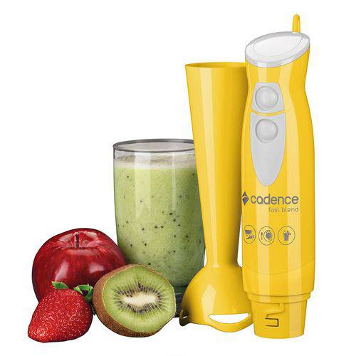 Mixer Cadence Fast Blend Colors 2 Velocidades - Mix-294