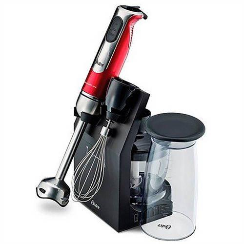 Mixer High Power 3 em 1 Vermelho Fpsthb2801 Oster