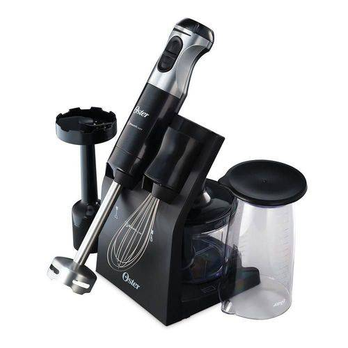 Mixer Multipower Elegance Preto 600W 220V Fpsthb5103b Oster