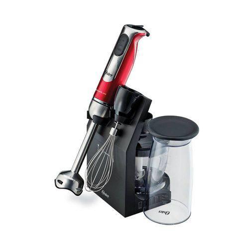 Mixer Oster Quadriblade High Power Vermelho