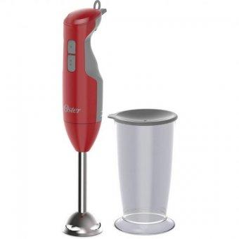 Mixer Oster Versátil Vermelho 2610R | Automação Global