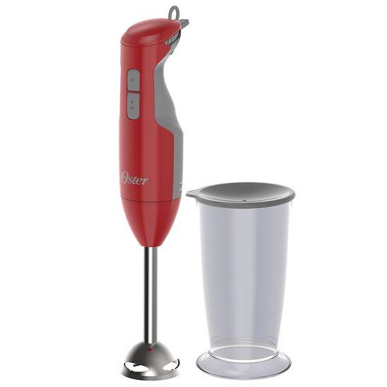 Mixer Versatile 2610R 127V Vermelho e Cinza Oster