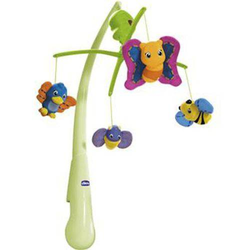 Móbile dos Voadores - Brinquedos Chicco