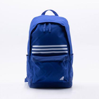 Mochila Adidas Classic 3S Azul Único