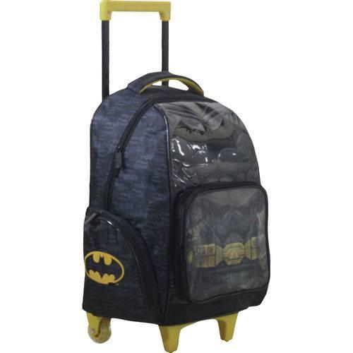 Mochila com Rodas Pequena 14 Batman The Batman Xeryus