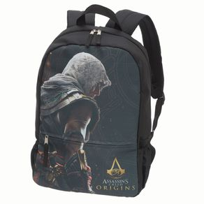 Mochila Costas Assassin S Creed Origins - G