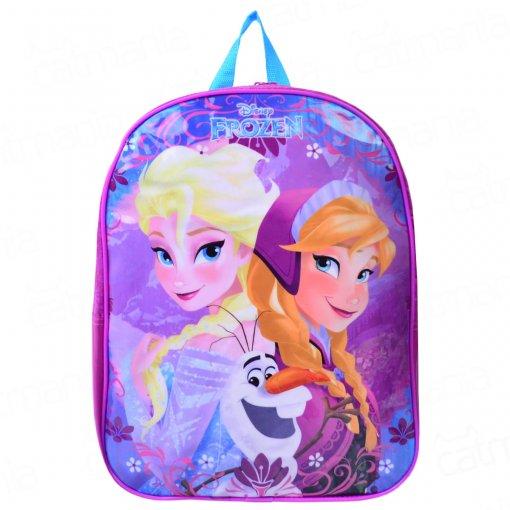 Mochila de Costas Disney Frozen