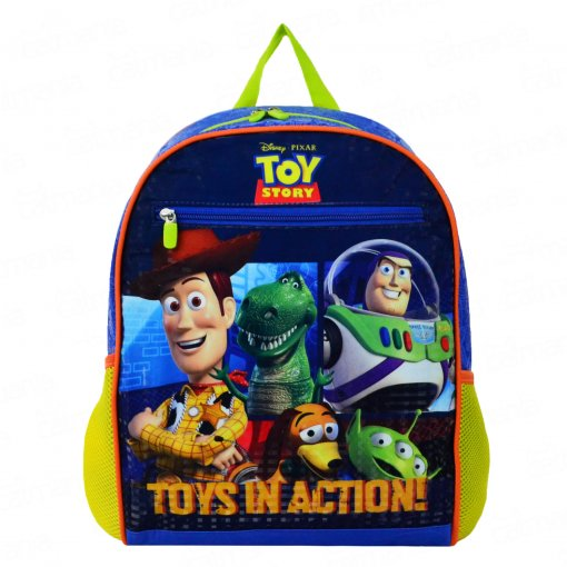 Mochila de Costas Disney Toy Story