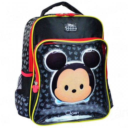 Mochila de Costas Disney Tsum Tsum Mickey