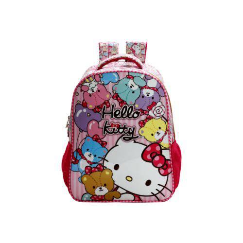 Mochila de Costas Hello Kitty Tiny Bears Xeryus