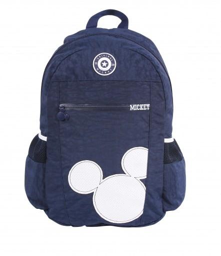 Mochila de Costas Mickey Grande 37050 Azul