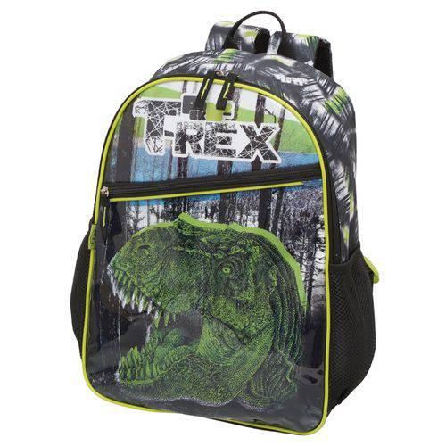 Mochila de Costas Pack me T-rex G - Pacific
