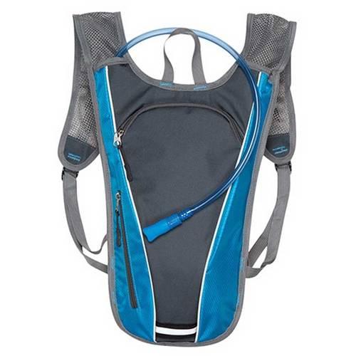 Mochila de Hidratação Ciclista Pl2355 Azul