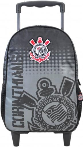 Mochila de Rodinhas Corinthians Arena Média - 5861