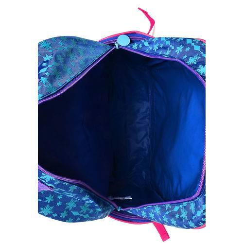 Mochila Dermiwil Frozen Azul/Rosa