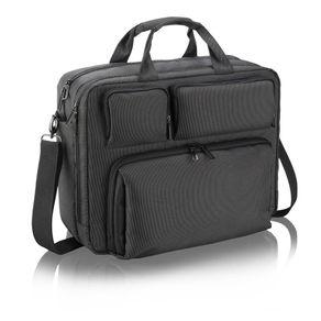Mochila Multilaser Smart Bag Notebook Até 15 Pol. Preto - BO200