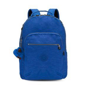 Mochila Escolar Clas Seoul Azul Kipling