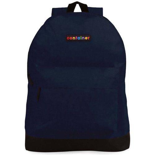 Mochila Escolar Container Dermiwil 51888