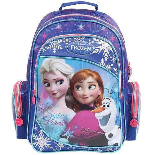 Mochila Escolar Dermiwil Frozen 37130