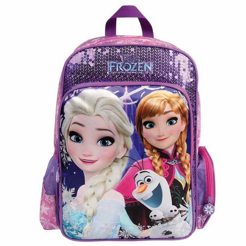 Mochila Escolar Frozen Dermiwil 30197 1025690