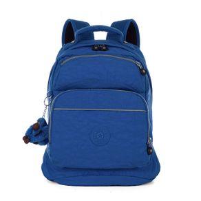 Mochila Escolar Ichiwa S Azul Clouded Blue Kipling
