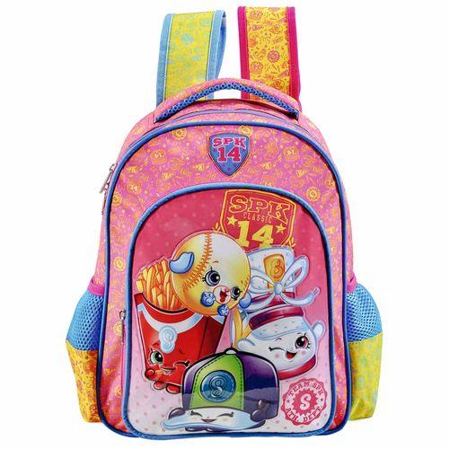 Mochila Escolar Shopkins Xeryus 6822 1025553