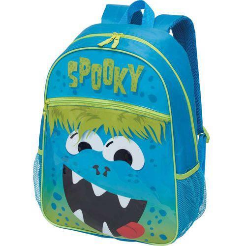 Mochila Escolar Spooky - Pacific