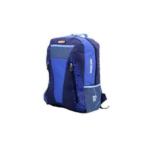 Mochila Esp Ix12895b Azul - Wilson
