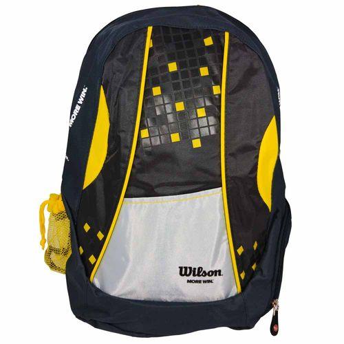Mochila Esportiva Wilson Amarela XTIX12879D 1025277