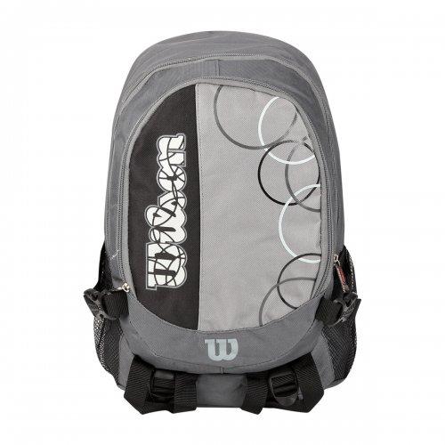 Mochila Esportiva Wtix13530c - Wilson WTIX13530C