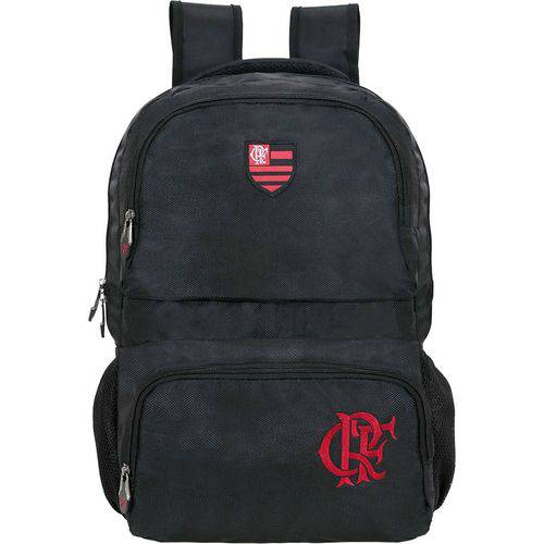 Mochila Flamengo de Costas Grande - Ref: 8289 - Xeryus