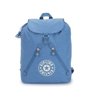 Mochila Fundamental NC Azul Dynamic Blue Kipling