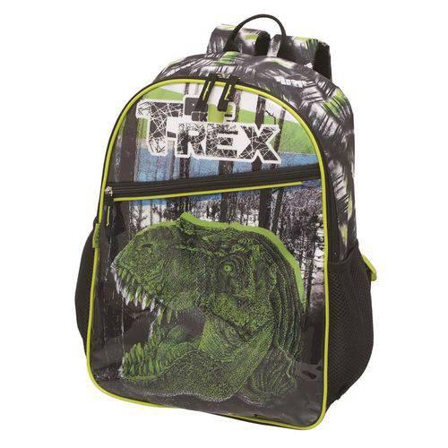 Mochila Infantil Costa T-rex 948p04 Pacific