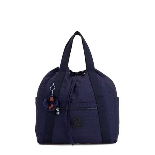 Mochila Kipling Art Backpack M Active Blue-Único