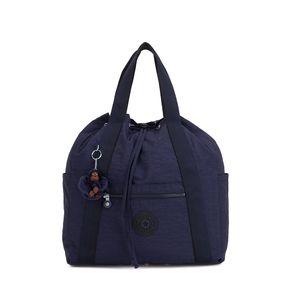 Mochila Kipling Art Backpack M Azul