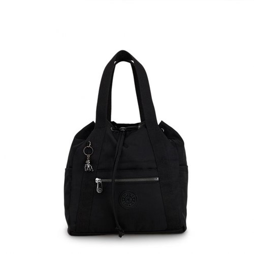 Mochila Kipling Art Backpack S Rich Black-Único