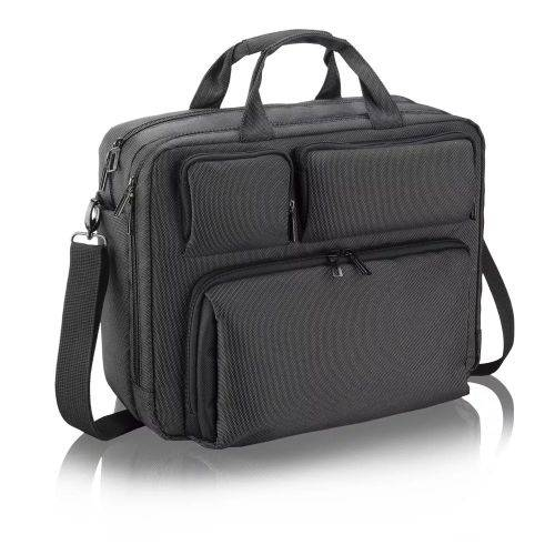 Mochila Multilaser Smart Bag Notebook Até 15 Preto - BO200