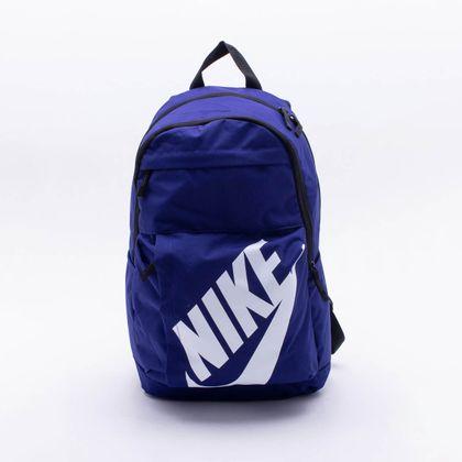 Mochila Nike Elemental Azul Único