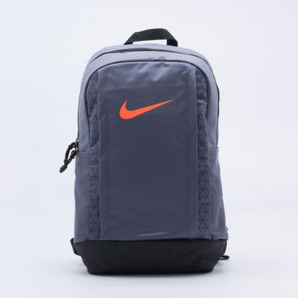 Mochila Nike Vapor Jet Cinza Único