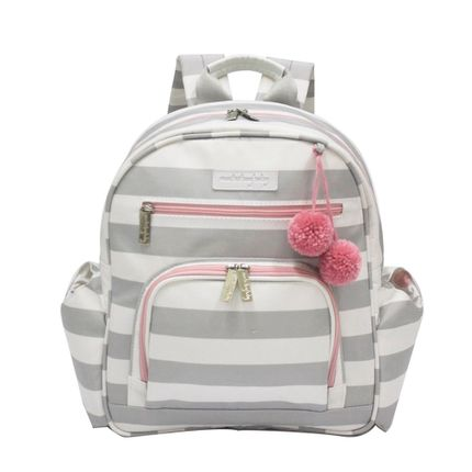 Mochila Noah Candy Colors - Rosa - Masterbag