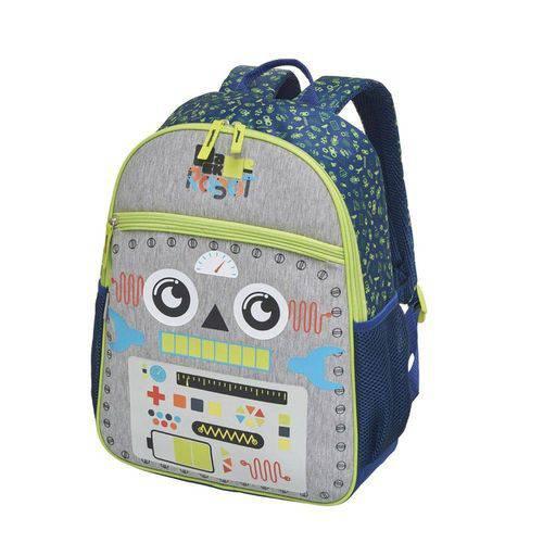Mochila Pack me Robot G - Pacific