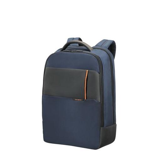 Mochila para Laptop Qibyte - Azul Escuro