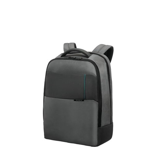 Mochila para Laptop Qibyte - Cinza Escuro