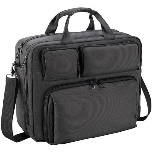 """Mochila para Notebook Até 15"""" Smart Bag Preto - Multilaser"""