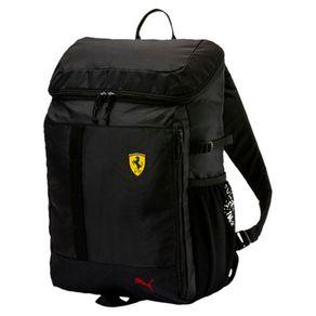 Mochila Puma Ferrari Sf Fanwear Preta Unico