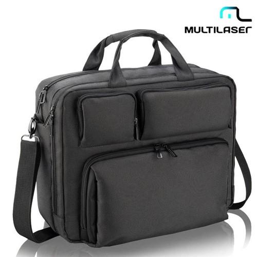 "Mochila Smart Bag para Notebook 15,6"" Bo200 - Multilaser"
