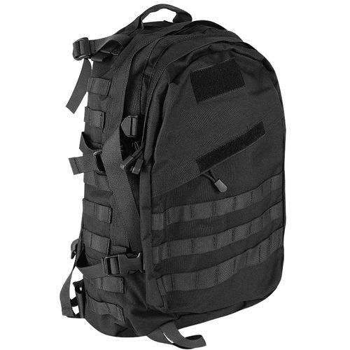 Mochila Tática AR Mais C88010 Army 3D Assault Pack Preto